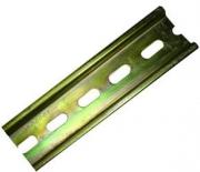 DIN-рейка перфорированная 35х7,5, 2м
