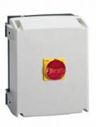 Выключатель нагрузки в корпусе IP65 GAZ063 63А 3р