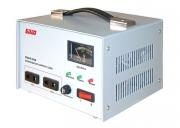 Стабилизатор напряжения СНАП 0,5 кВА, 220В, 1-фазный, переносной