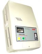 Стабилизатор напряжения СНАН 3кВА, 220В, 1-фазный, настенный