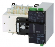 Переключатель нагрузки с мотор приводом MLBS 63A 4p CO 230V AC
