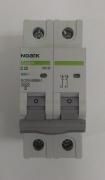 Автоматический выключатель Ex9BN 2P 63A C