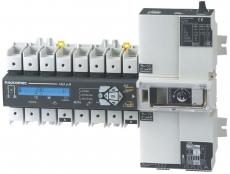 Модульный переключатель нагрузки ATyS p M 160А