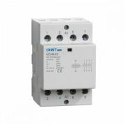 Модульный контактор NCH8-63/40 24В AC 4NO