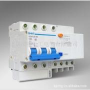 Дифференциальный автомат DZ47LE-63 3P+N C50A 30mA AC