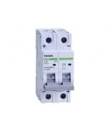 Автоматический выключатель Ex9BD 2P 50A C