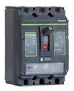 Корпусной автоматический выключатель Ex9M2S 160 А 3P