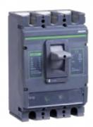 Корпусной автоматический выключатель Ex9M3S 400 А 3P
