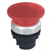 Кнопка типа гриб красная с возврат-поворотом Ex9P1 H r