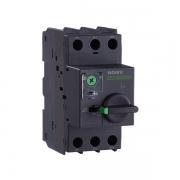 Автоматический выключатель защиты двигателя Ex9S32A 0.16A