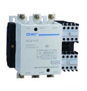 Контактор NC2-115, 115А, 3P, 230В AC
