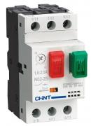 Автомат защиты двигателя NS2-25 20,0-25,0 A
