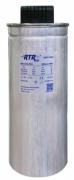 Низковольтные конденсаторы RTR 2,5кВАр, 400В, 3-фазы (разрядник встроен)