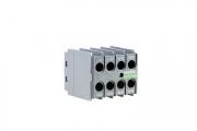 Вспомогательный контакт AX4140 для миниконтакторов Ex9CS 4НО