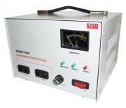 Стабилизатор напряжения СНАП 1,5кВА, 220В, 1-фазный, переносной