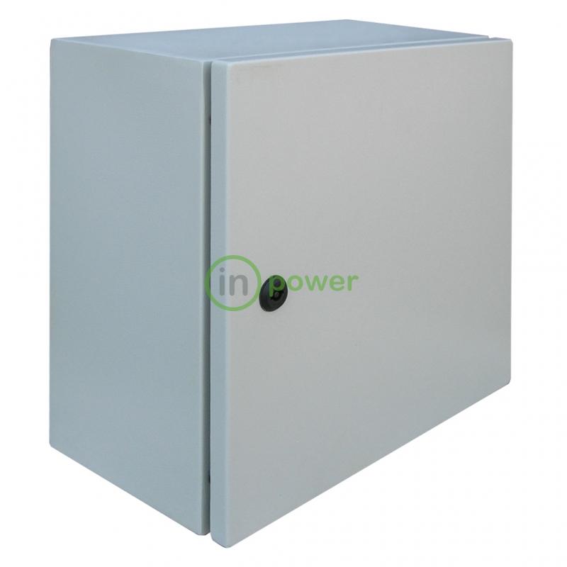 Шкаф настенный 500х500х250 IP54
