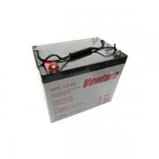 Аккумуляторная батарея Ventura GPL 12-80 (12В, 80Ач) свинцово-кислотная
